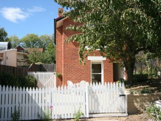 Annies Garden Cottage, Hobart