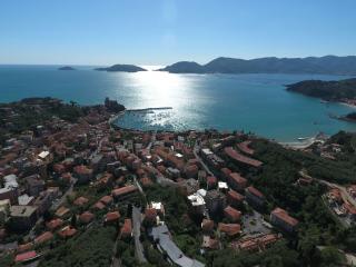 La ' Casetta ' sea view Golfo dei Poeti