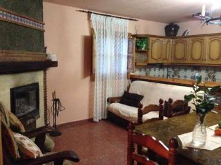 Casa Rural en Beznar Granada en Paraje Ecologico