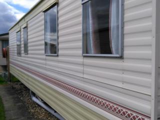 Abi Arizona static caravan for rent, Ingoldmells