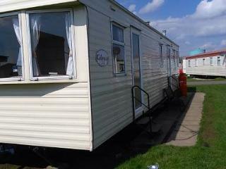 Abi Colorado Static caravan for rent, Ingoldmells