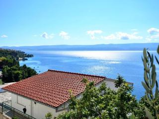 SEA VIEW APARTMENT FOR RENT, OMIS, Omis