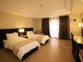 Super Room on Coron!