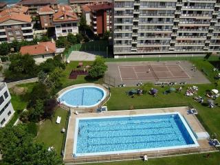 Apartamento en Zarautz