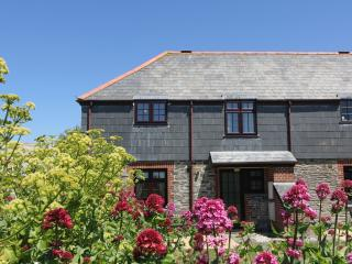 Sundance - close to Harlyn and Constantine, Padstow