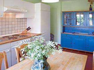 Ferienhof Arkadia Wohnung 1, Lancken-Granitz