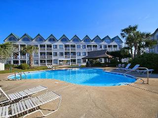 Sunny Gulf Shores Plantation Condo – Access to Beach & Amenities – Sleeps 6