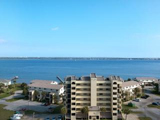 Corner Unit - Amazing Gulf Views, Great Amenities!, Pensacola Beach