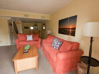 Ocean Club Villa 36 - 2 Bedroom 2 Bathroom Oceanside Townhome Hilton Head, SC