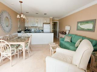 Ocean Dunes Villa 409 - 2 Bedroom 2 Bathroom Oceanfront Flat Hilton Head