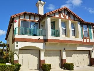 Charming 2 Bedroom Encinitas Condominium - Saxony Complex