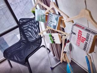 Empire 'Reading Space' Studio