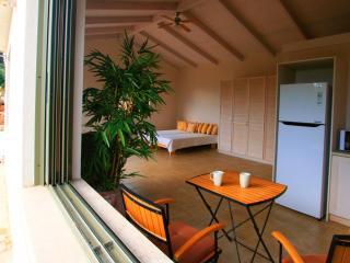 Ideales Resort villa Kochilaki, Trapezaki