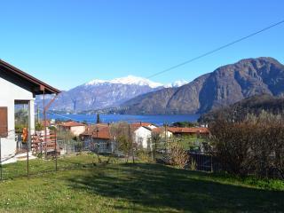 Villa a Lenno, sul Lago di Como
