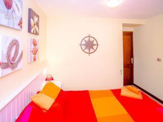Apartamento Los Topes II, Su Sueno