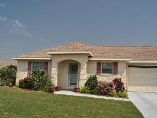 Condo In Gated Golf Community, South Padre Island
