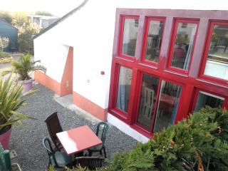 La Grange - Maison deux chambres à Guérande