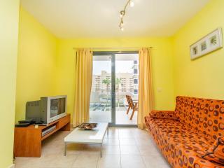 Apartamento de 84 m2 de 2 habi