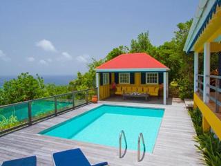 Villa Tranquille, Marigot