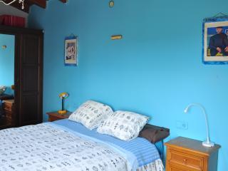 Habitación doble Doniños, Ferrol