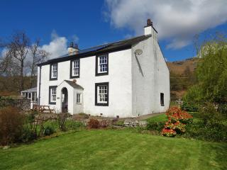 Fisherground Farmhouse, Eskdale