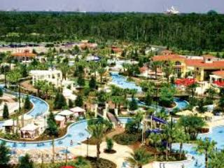 Holiday Inn Orange Lake Resort Florida 2b Week 31, Kissimmee