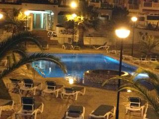 Gaudia 1 Bedroom Poolside Apartment, Caleta de Fuste