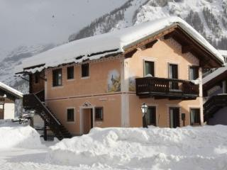 Chalet Living trilocale/2bedroom