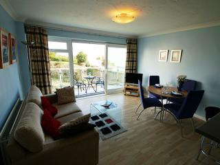 Tenby Harbour View Apartment - 402195