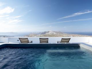 Villa Mavromichalis, Santorini