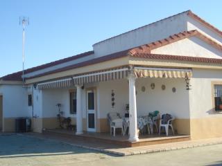 Alquiler integro vacacional con piscina, Córdoba