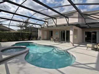 Dream Florida Villa, Haines City