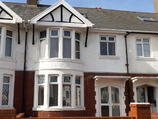 Beautiful Double Room Near The Seafront, Porthcawl