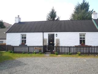 BURNBRAE COTTAGE, Tyndrum