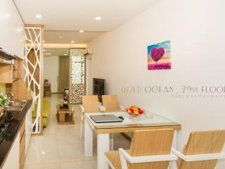 Appartment 2 bed room with sea view, Nha Trang