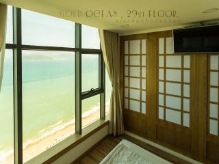 Appartment 1 bed room with sea view, Nha Trang