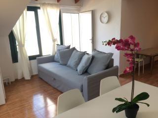 Apartamento con vistas al mar, Arenal d'en Castell