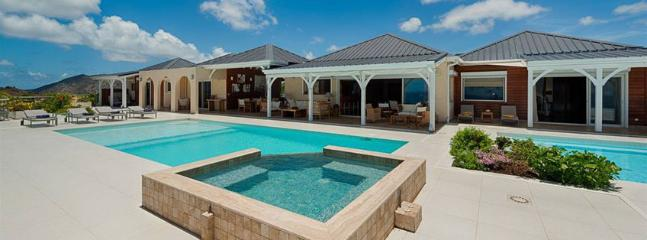 Villa Dreamin Blue 2 Bedroom SPECIAL OFFER Villa Dreamin Blue 2 Bedroom SPECIAL OFFER, La Savane