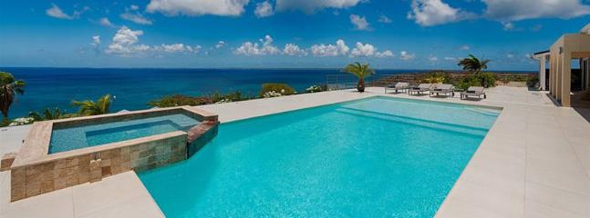 Villa Dreamin Blue 3 Bedroom SPECIAL OFFER Villa Dreamin Blue 3 Bedroom SPECIAL OFFER, La Savane