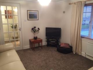 1 Bedroom Apartment, Stornoway