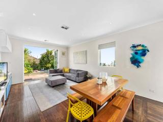 North Bondi Family Home