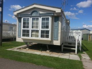 Luxury 2 bedroom caravan  Kingfisher Ingoldmells