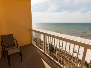 Calypso Resort & Towers 608E, Panama City Beach