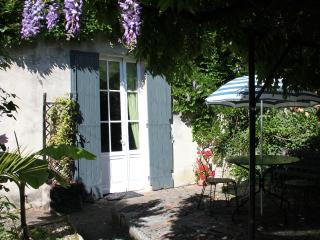 Gite for 2 people, Monestier