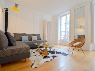 123 Couleur, 1BR/1BA, 3 people, Parijs