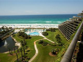 Edgewater Beach Resort 1301, Destin