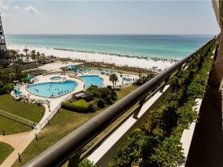 Edgewater Beach Resort 809, Destin