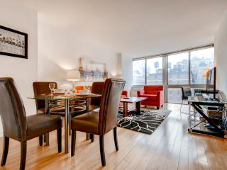 NYC Chelsea Furnished Lux. 1BR Apt., Nueva York