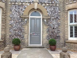 Salisbury House, Sheringham