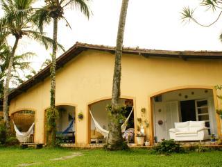 Casa Pe na Areia